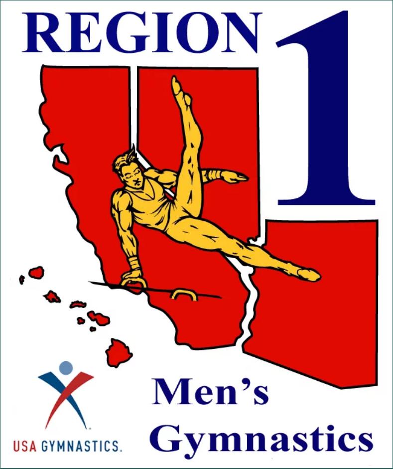 Region 1 Logo